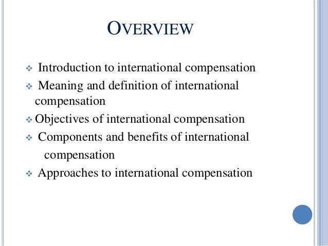 Analyst/Senior Analyst, International Compensation