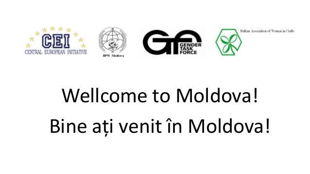 BPW MoldovaWellcome to Moldova!Bine ați venit în Moldova!