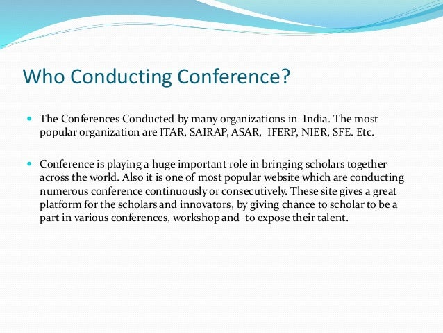 International conference Alerts on distributed storage and