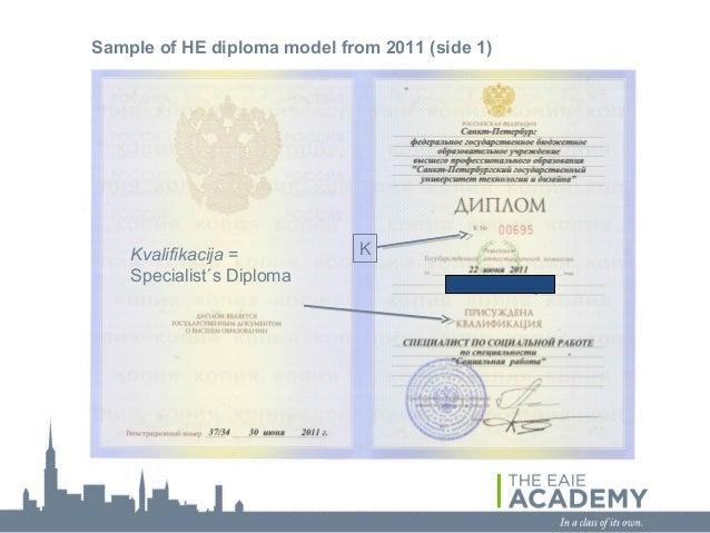 international credential evaluation russia ukraine and belarus au