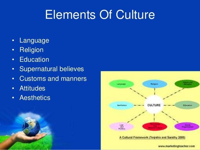 Culture) free 14