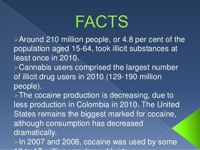 essay on drug abuse and illicit trafficking Example research proposal on drug trafficking today's society appears unprepared for many of the consequences associated with drug use legalization of controlled substances may lead to the downfall of mankind.