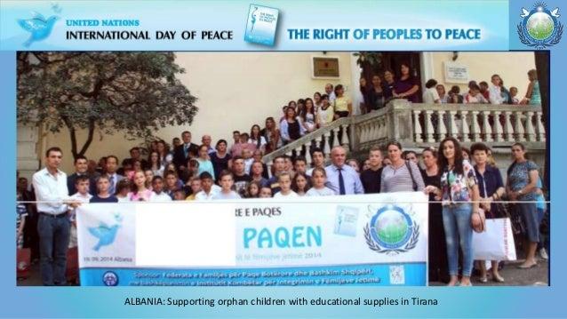 International Day of Peace 2014 Slide 3