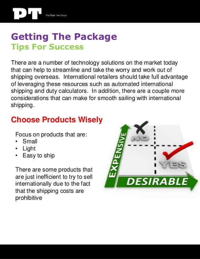 Getting The Package Tips For Success  There are a number of technology solutions on the market today that can help to stre...