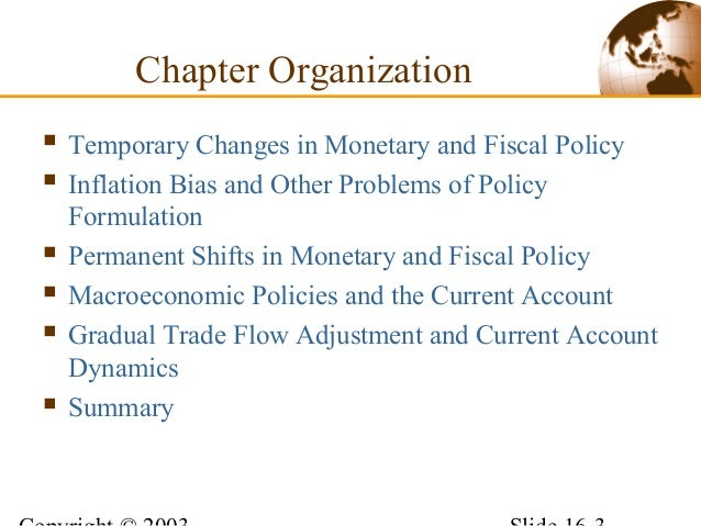 open economy is lm summary Part 5 the open economy mundell-fleming model is is-lm for the small open economy first summary of results for the short-run.
