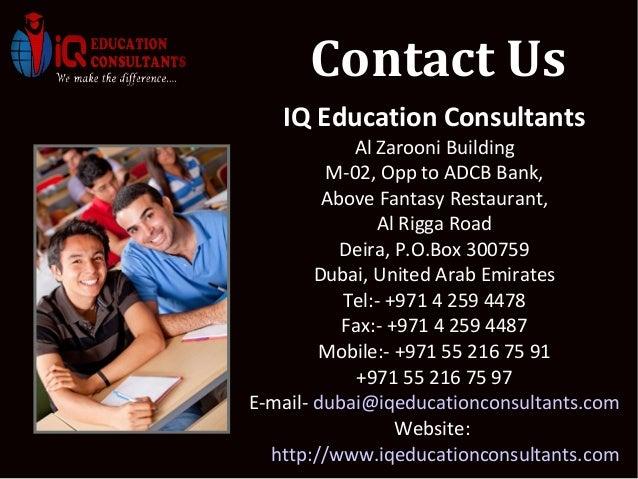 Canada Immigration Consultants Dubai, Australia ...