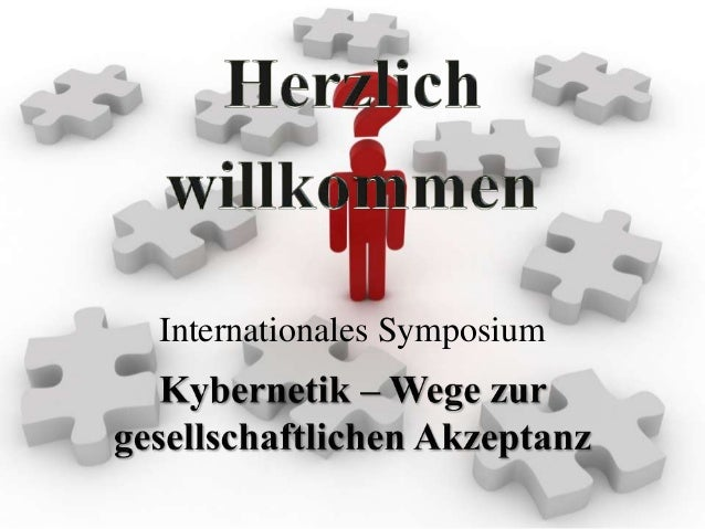 Internationales Symposium