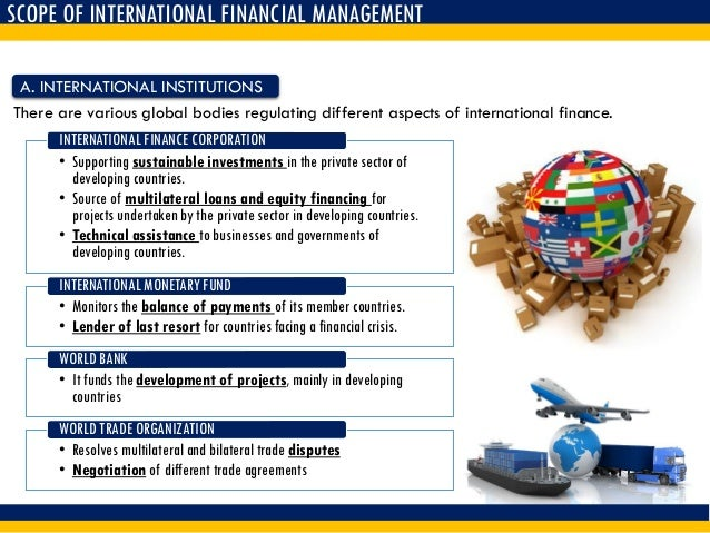 international financial organizations essay Connect to download get pdf accounting, organizations, and institutions essays in honour of anthony hopwood.