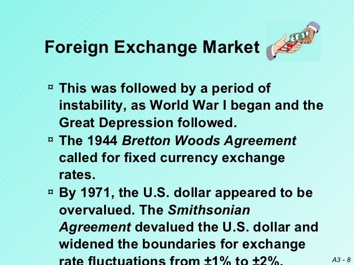 gold standard foreign exchange market The currency markets are also called fx, forex and foreign exchange markets   the gold standard monetary system was established in 1875 before the gold.