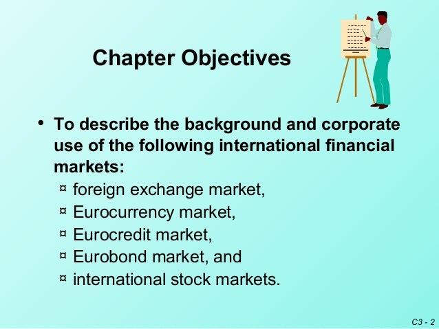 international financial markets essay Three essays on capital market effects of accounting   international financial reporting standards for financial liabilities  14  122.