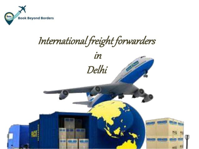 Air Freight Forwarding Company