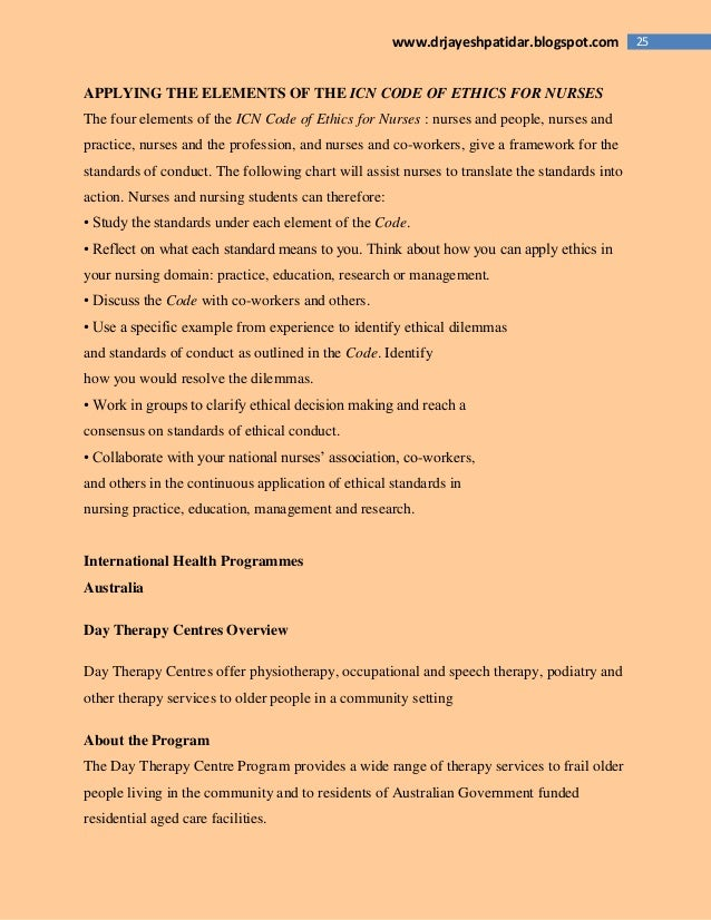 challenges nurses face in healthcare essay This essay describes that there has been an increase in the efficiency in the provisions of care through the application of the health information technology this essay will explain the challenges the nurses are facing due to the introduction of informatics.