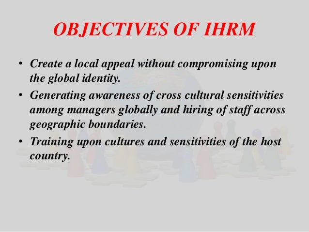hrm management notes pgdm 1st year Human resource management semester notes week what is hrm the focus of  hrm is on managing people within the employer-employee relationship it  involves.