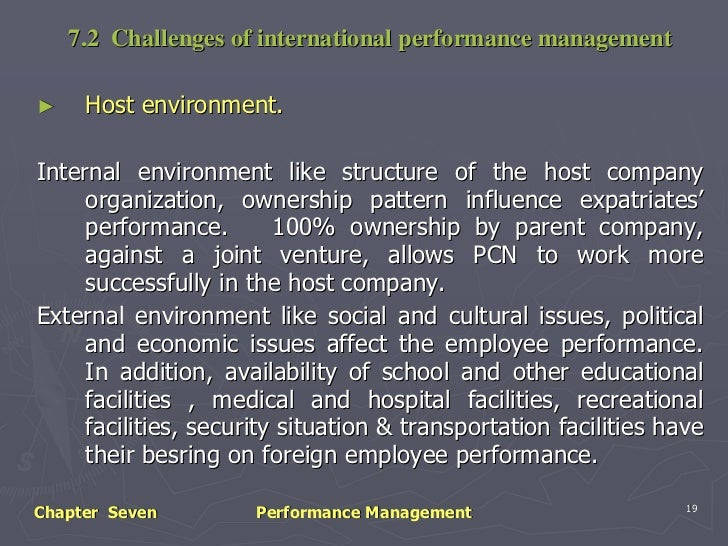 international performance management Usaid is strengthening its central management performance function to address the operational challenges of the 21st century, and to build a modern development enterprise aligned with the federal government's management initiatives and cross-cutting goals.