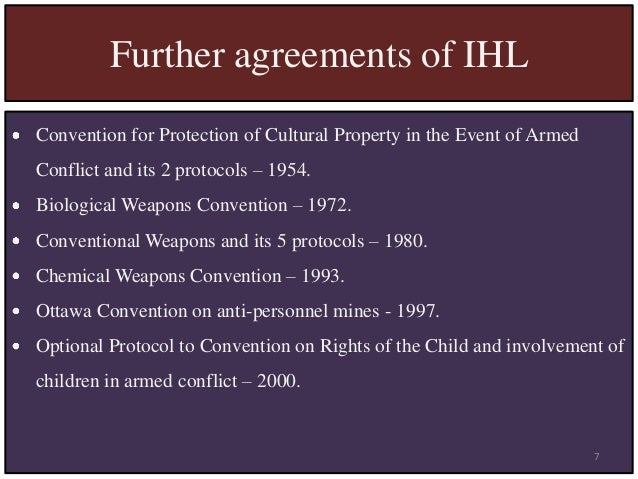 international law presentation Exploring international humanitarian law powerpoint presentation, ppt - docslides- international services what is international humanitarian law international humanitarian law (ihl) is a body of rules which in times of armed conflict, seek to  protect people who are not or are no longer taking part in the fighting.