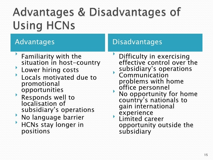 advantages disadvantages human relations theory