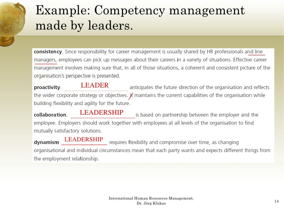 hrm managment authentic leadership Authentic leadership is an approach to leadership that emphasizes building the  leader's  scientists such as industrial-organizational psychologists and  management researchers measure levels of authentic leadership as a way to  study the.