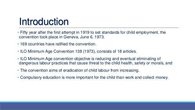 MINIMUM AGE CONVENTION 1973 PDF DOWNLOAD