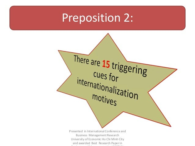 preposition research paper Propositions as types is a notion with many names and many origins paper and pencil can perform can also be performed by a turing machine.