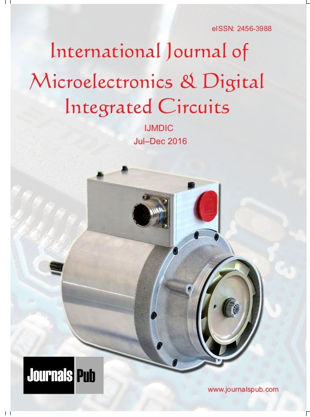 digital integrated circuits An integrated circuit (ic), sometimes called a chip or microchip, is a semiconductor wafer on which thousands or millions of tiny resistors, capacitors, and transistors are fabricated an ic can function as an amplifier, oscillator, timer, counter, computer memory, or microprocessor a particular ic .