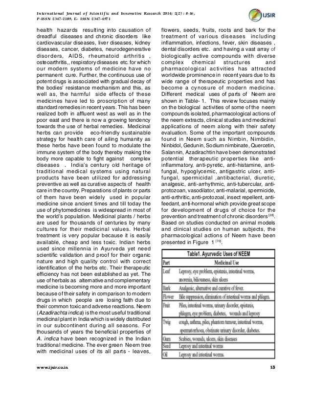 scientific research and essays issn Journal description sci-afric journal of scientific issues, research and essays (issn 2311-6188) is an international journal with in-depth concern for quality and innovative research publications intended for professionals and researchers in all fields of scientific researches in the biological, physical and chemical sciences with special.