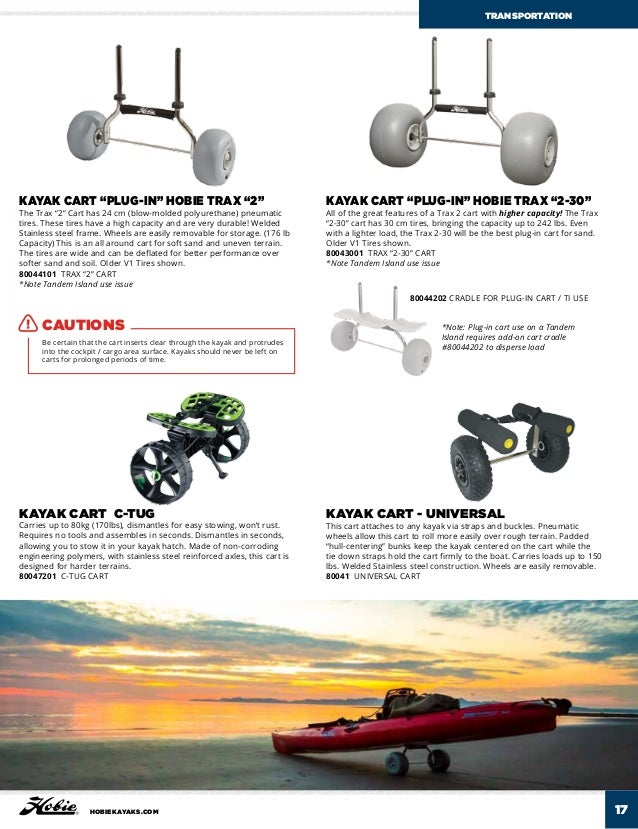 C Tug Kayak Cart - Posted Image An Excellent Project On Www