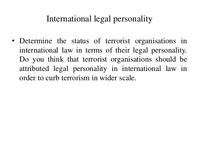relationship between international law and municipal The relationship between public international law and national law public international law and national law (municipal law as known in the common law countries) are two legal systems.