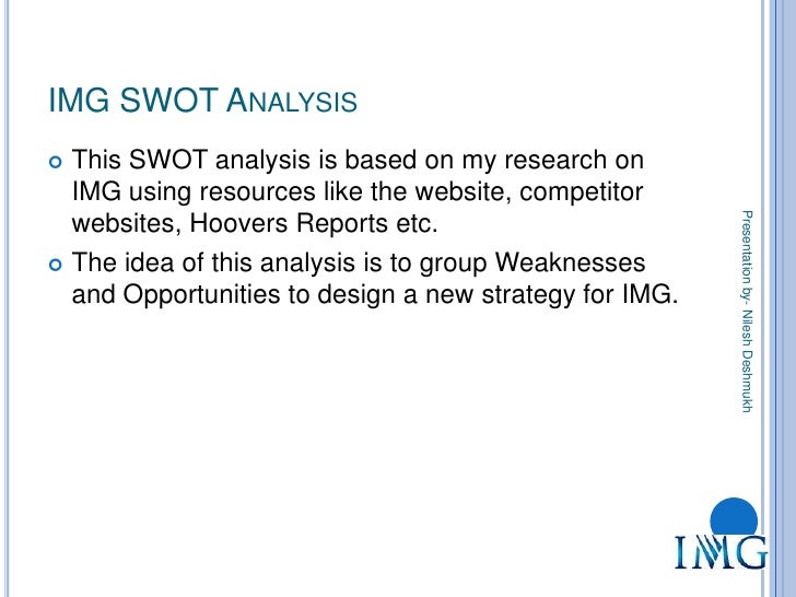 swot analysis marketing sunset boulevard A market opportunity analysis for the international school of  so they bought  their current office by sunset and peco also for investment purposes  world, the  world famous las vegas strip and 14 of the nation's 15 largest hotels   weaknesses – as compared to tisoh, ruonline offers the meeting and.