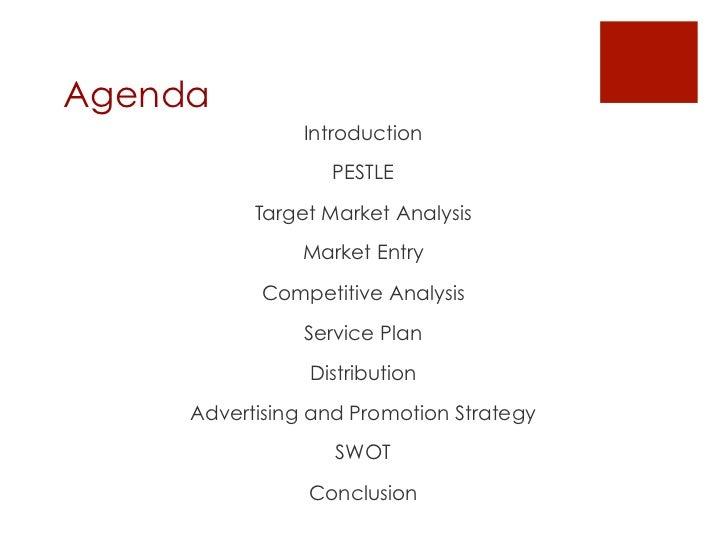 International marketing plan of zespri