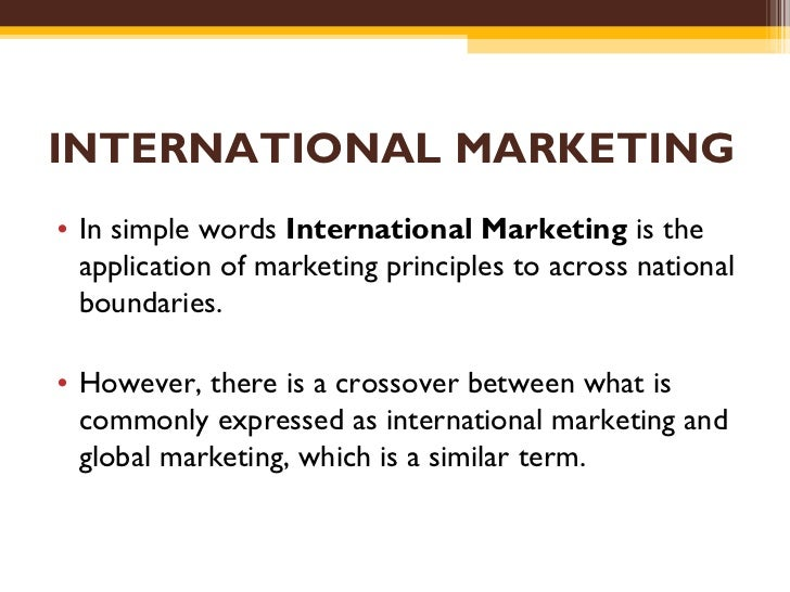 international marketing dissertation proposal Dissertation research proposal online help in usa,uk,australia get free dissertation proposal sample on master's course,or a phd level by the expert writers.