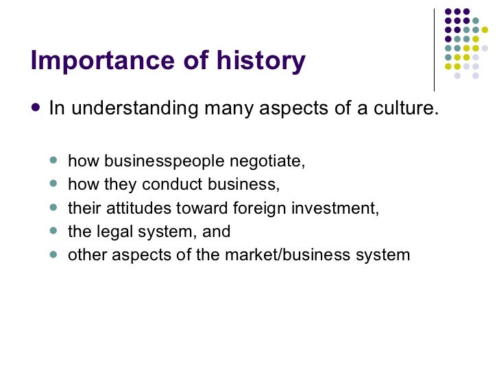 why is culture important in international marketing