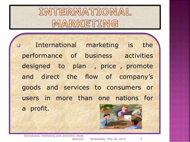 riordan international marketing plan Strategic marketing plan for the view for the marketing plan had to be changed and riordan manufacturing strategic plan mgt/498 riordan.