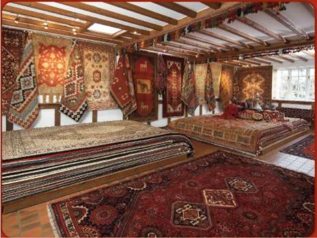 Afghan Carpet Its Culture And International Market