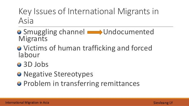 a case study of forced migration Migration challenges among zimbabwean refugees before, during and post arrival in south africa  eight case studies of community protest and xenophobic violence .