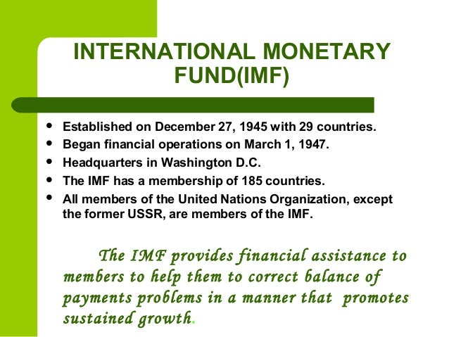 International monetary fund international monetary fund 4 international sciox Images