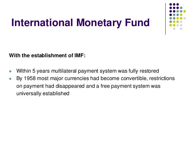 the international monetary system essay International monetary law legal and institutional aspects of the international monetary system: selected essays, volume ii by joseph.