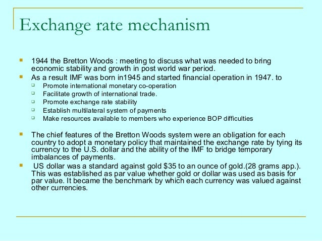 features of bretton woods system pdf