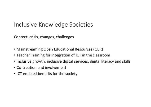 GoalsofICTinEducation:preparingtowards whatsociety? Personaldevelopment goalsversus societalandindustrial go...