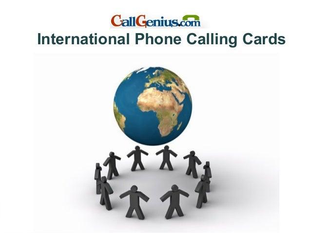 international phone calling cards. Black Bedroom Furniture Sets. Home Design Ideas