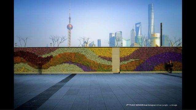 3RD PLACE WINNER:Andrea Belloni-Surreal Architecture