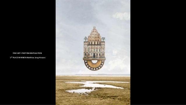 FINE ART: ABSTRACT 1ST PLACE WINNER Sean Wang-When Digital Photos Getting Aged