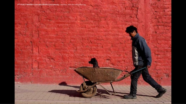 PEOPLE: PORTRAIT: 2ND PLACE WINNER Cesar Dezfuli- Passengers