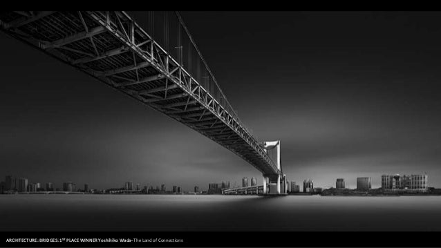 2ND PLACE WINNER: Konstantin Gribov- Silhouettes & Reflections