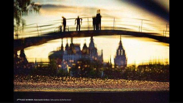3RD PLACE WINNER: Edi Chen- Brooklyn Bridge