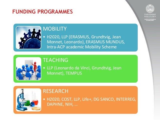Ask Anna: What is Erasmus Mundus - StudyLink