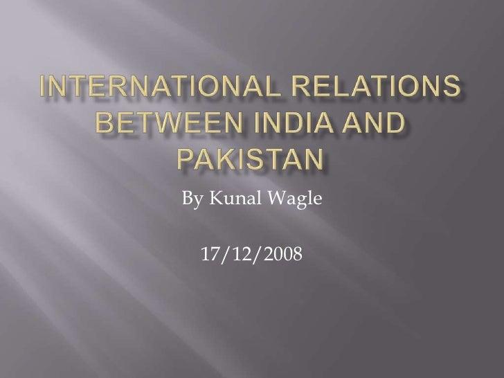 By Kunal Wagle   17/12/2008