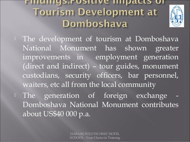 the impacts of tourism development tourism essay Discuss the impact of the development of mass tourism in an ledc country  introduction in this essay i will be discussing the impact of the development of  mass.