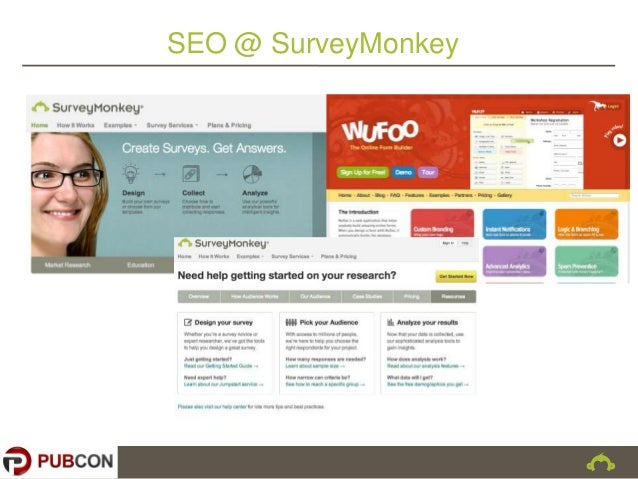 International Search Engine Optimization - Steps to Domination with K… slideshare - 웹
