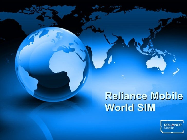 how to use international sim card