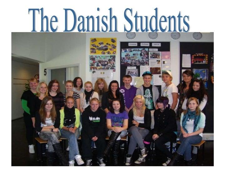 The Danish Students